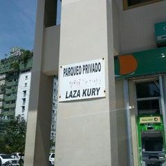 Photo taken at Oficina Dr. Peréz Zapata by José Antonio L. on 9/11/2012