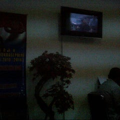 Photo taken at Polwiltabes Bandung by Imam S. on 8/2/2012