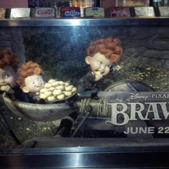 Photo taken at Harkins Theatres Moreno Valley 16 by Tina G. on 6/25/2012