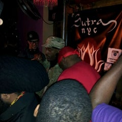 Photo taken at Sutra Lounge by Izreal M. on 4/7/2012