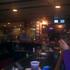 Photo taken at Newport Moose Lodge by T Lee H. on 7/13/2012