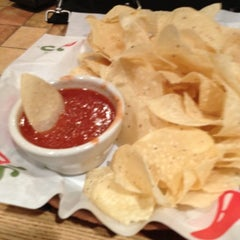 Photo taken at Chili's To Go by Cricklizard B. on 7/27/2012