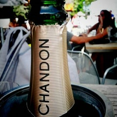 Photo taken at Domaine Chandon by Justin S. on 4/29/2012