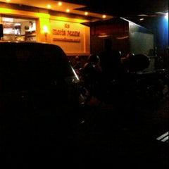 Photo taken at The Movie Rooms by Karyadi Z. on 8/17/2011
