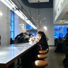 Photo taken at Chipotle Mexican Grill by Brian R. on 5/5/2011