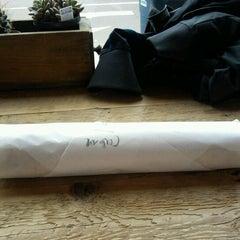 Photo taken at Stacks Sandwiches by Dalton A. on 5/9/2012