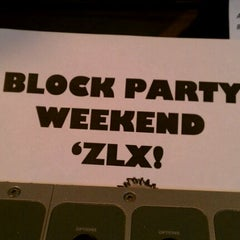 Photo taken at WZLX 100.7 FM by John L. on 4/7/2012