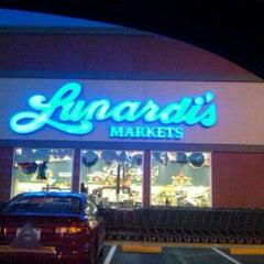 Photo taken at Lunardi's Markets by Nikki B. on 9/23/2011