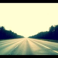 Photo taken at Varalaskeutumispaikka by Antti T. on 7/21/2011