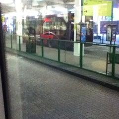 Photo taken at Broadmarsh Bus Station by Ginga P. on 5/18/2012