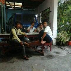 Photo taken at Kedai Mak Lung by Afa F. on 11/12/2011
