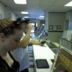 Photo taken at Georgio's Subs by Jason MONKEY R. on 8/30/2011