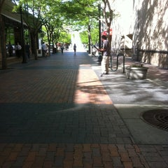 Photo taken at Boise Centre by Lee G. on 6/14/2012