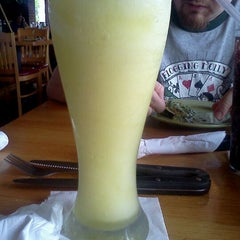 Photo taken at Applebee's by Jacinda W. on 5/1/2012