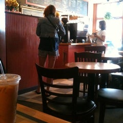 Photo taken at 1369 Coffee House by Rich A. on 6/5/2011