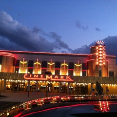 Photo taken at Cinemark at Valley View and XD by Bev H. on 2/29/2012