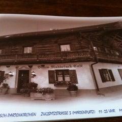 Photo taken at Mukkefuck by Tanja D. on 1/18/2012