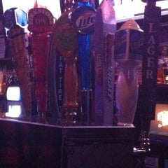 Photo taken at 901 Bar & Grill by Amy R. on 1/21/2012
