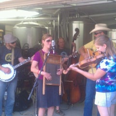 Photo taken at Equinox Brewing by Lauren H. on 6/23/2012