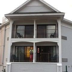 Photo taken at Comfort Inn by Christine K. on 9/10/2012