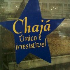 Photo taken at Confeitaria Barcelona by Jeff O. on 10/28/2011
