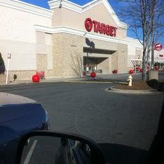 Photo taken at Target by Bree H. on 1/21/2011