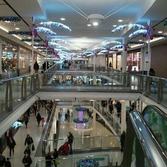 Photo taken at Centrale Shopping Centre by That girl ray on 12/3/2011