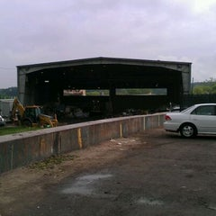Photo taken at Baltimore County Resource Recovery Facility by David T. on 5/7/2012