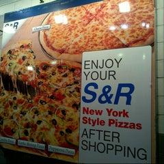 Photo taken at S&R Membership Shopping by Pat M. on 8/25/2012