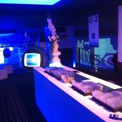 Photo taken at Pavillon Daunou by Julien L. on 1/9/2012