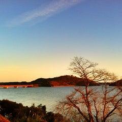 Photo taken at 浜名湖SA (上下集約型) by Itoytlu P. on 1/8/2012