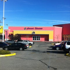 Photo taken at Planet Fitness by Robert H. on 10/19/2011