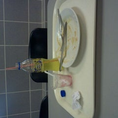 Photo taken at cafeteria de saga megaplaza by Johnny Luis C. on 3/20/2012
