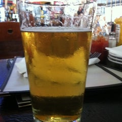 Photo taken at MacGregor Draft House by Scott M. on 7/30/2011