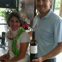 Photo taken at Wine Gourmet by Robert H. on 7/20/2012