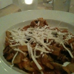 Photo taken at Osteria Coppa by Debbie B. on 10/5/2011