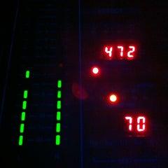 Photo taken at RHL Studios by Derek R. on 10/16/2011