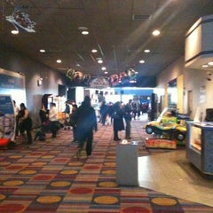 Photo taken at Cine Hoyts by Maritza P. on 6/17/2012