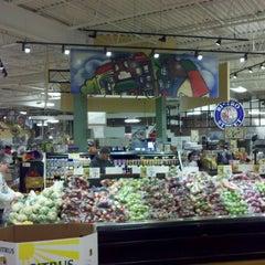 Photo taken at ShopRite of Livingston by Ken T. on 12/4/2011