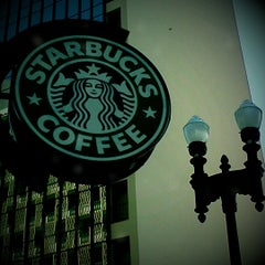 Photo taken at Starbucks by Gendry S. on 3/12/2011