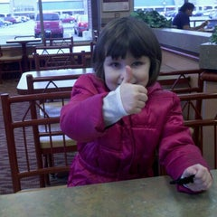 Photo taken at Wendy's by Chris A. on 12/31/2011