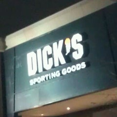 Photo taken at Dick's Sporting Goods by Tiffany C. on 1/22/2012