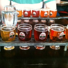 Photo taken at The 3 Brewers by Jade G. on 5/20/2012