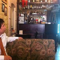 Photo taken at Ресторанчикъ by Samir S. on 6/11/2012