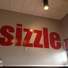 Photo taken at Smashburger by Douglas on 6/15/2012