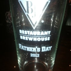 Photo taken at BJ's Restaurant and Brewhouse by Bhavin S. on 6/17/2012