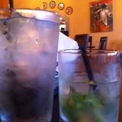 Photo taken at Senor Tequila by Sheila P. on 8/1/2011