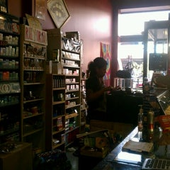 Photo taken at HSB Tobacconist by Terry B. on 9/1/2011