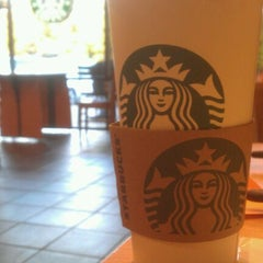 Photo taken at Starbucks by Warren R. on 9/23/2011