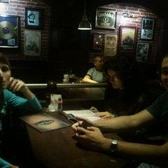 Photo taken at City Pub by Stefan S. on 9/23/2011